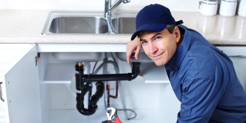 fast plumbing response