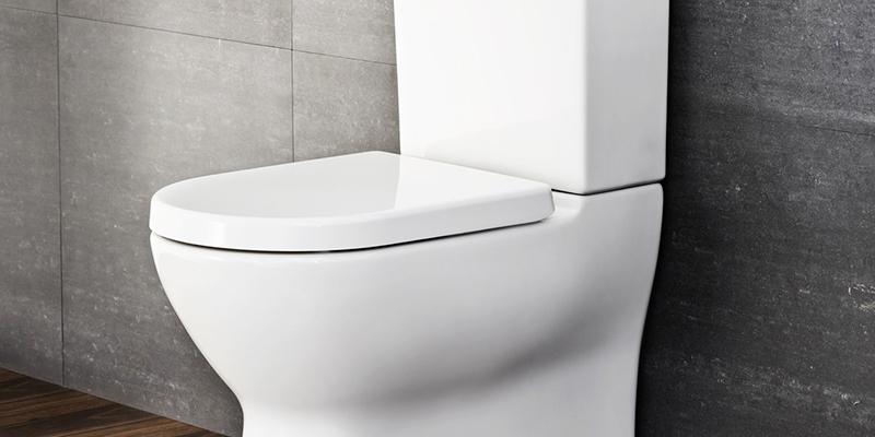 leaking tap or toilet